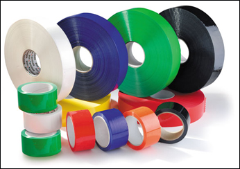 Special Tapes and Adhesives